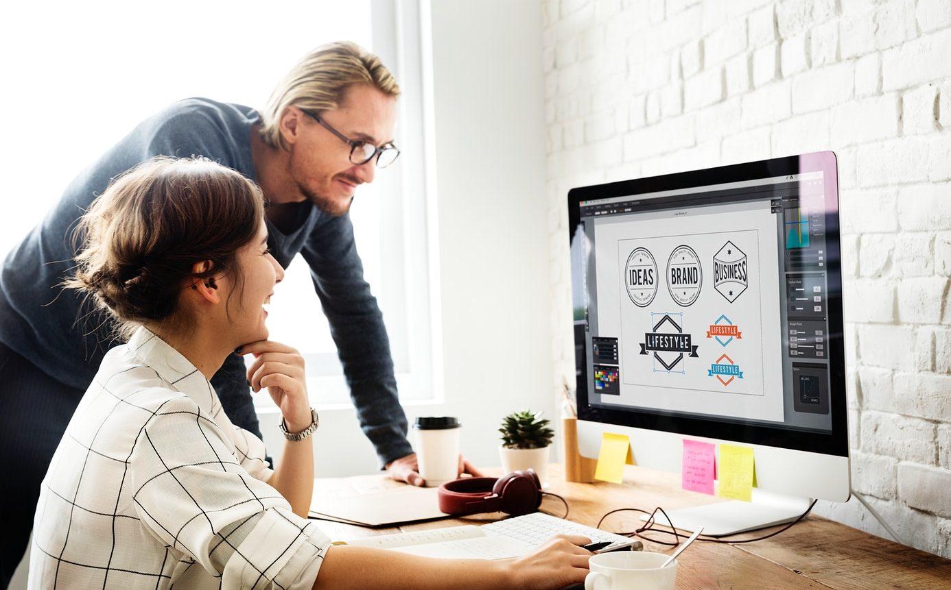 Como crear tu logo en 3 pasos