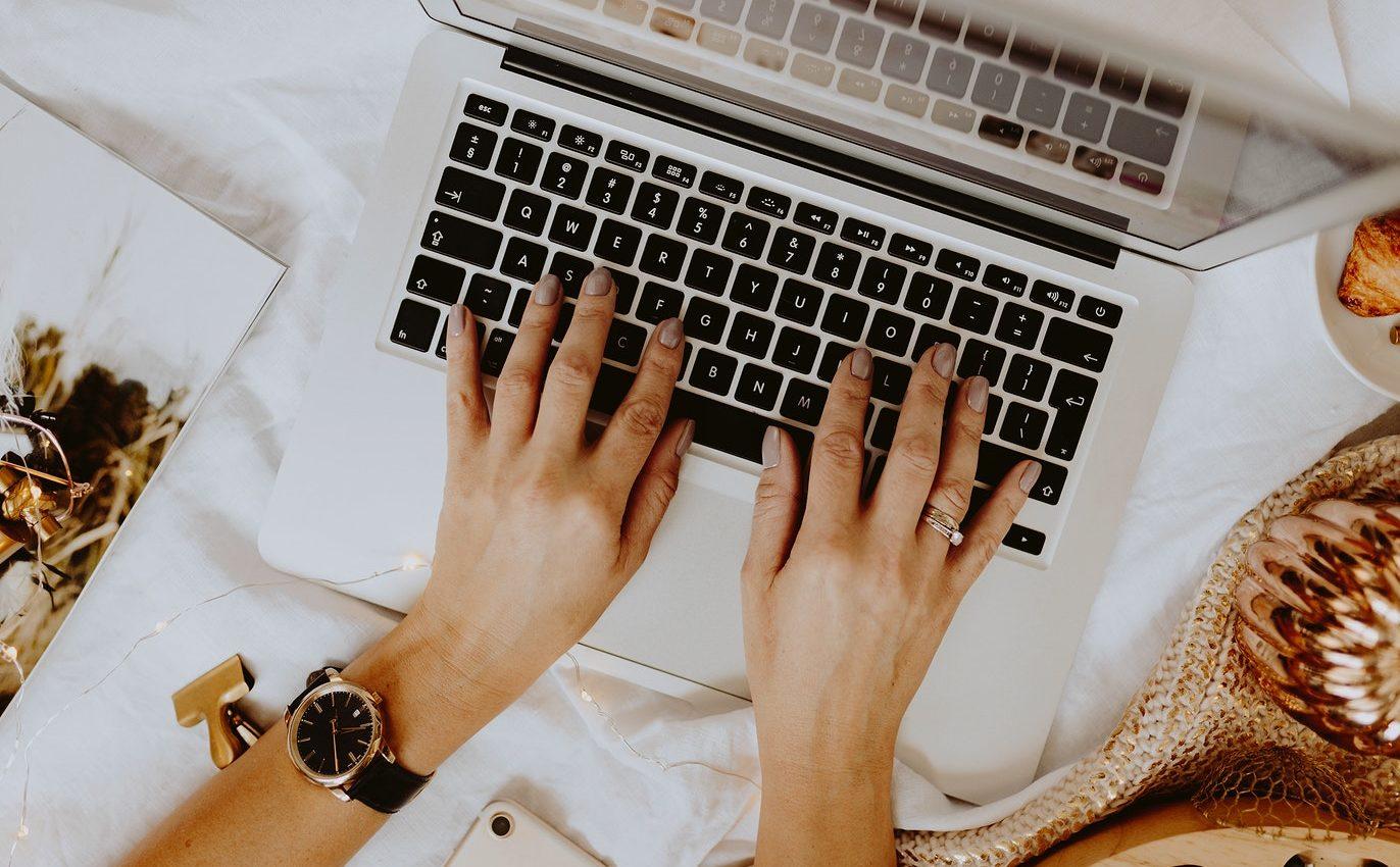 ¿Cómo es el mantenimiento de una página web?