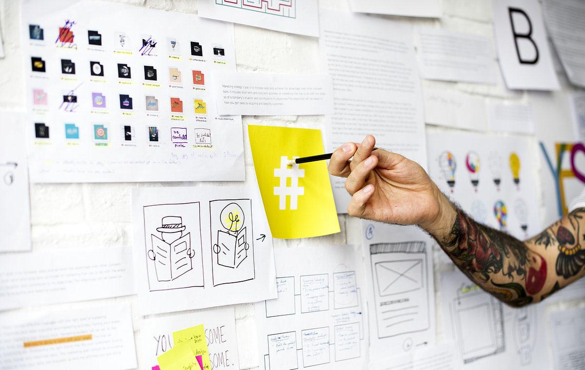 Cómo potenciar tu negocio con el uso de hashtags